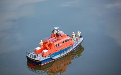 Pauls Lifeboat