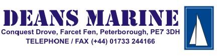 Deans Marine Logo