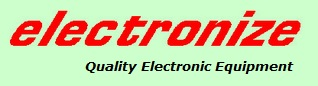 Electronize Logo