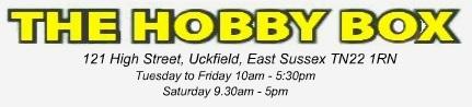 Hobby Box Logo