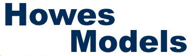 Howes Models Logo