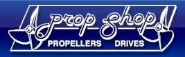 Prop Shop Logo