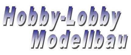 Hobby Lobby Modellbau