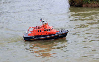 Lifeboat 17-21